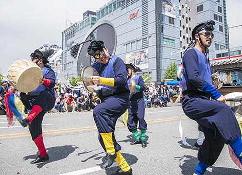 서울문화재단 Official Blog
